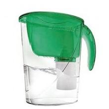 Фильтр для воды Барьер-Эко (изумруд)