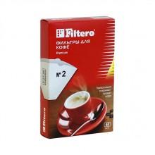 Фильтр для кофеварки FILTERO Premium (5) №2