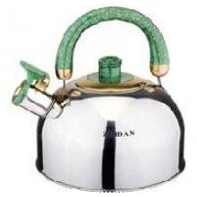 Чайник со свистком Zeidan Z-4120