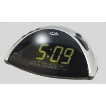 Радиочасы с будильником AM/FM KIA-1396