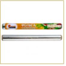 Фольга пищевая 10м*30см (в пленке)