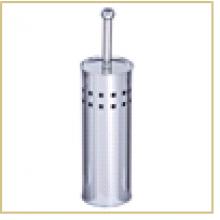 Туалетная щетка SSTE-002, высота 38.4 см, (нерж.сталь)