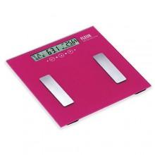 Весы цифровые напольные с анализатором жира и воды FLEUR EF902-S05