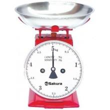 Весы кухонные Sakura SA-6002, механические