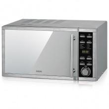 СВЧ Печь BBK 25MWC-990T/S-M серебро
