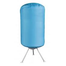 Сушилка для белья электрическая Marwex MRD-90, голубой