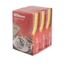 Фильтр для кофеварки FILTERO Classic (3) №2