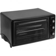Жарочный шкаф LUXELL LX 3570 черный