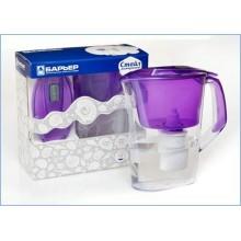 Фильтр для воды Барьер Стайл (жемчужно-фиолетовый)