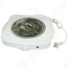Плитка электрическая ЭПТ-1МВ (09) 1 кВт, чаша эмалированная