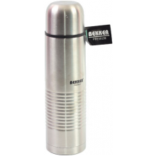 Термос металлический Беккер BK-4093