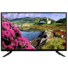 Телевизор LED BBK 32LEM-1015/T2C черный