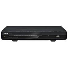 DVD-плеер BBK DVP-155 SI т.серый, караоке
