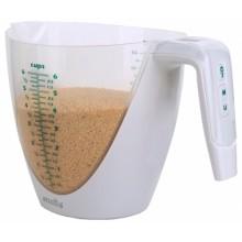 Весы SMILE KSE-3214 кухонные электронные,чаша