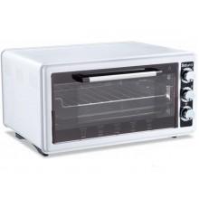 Духовой шкаф SATURN ST-EC1070 белый