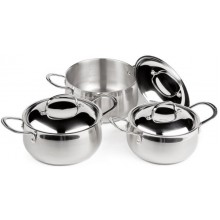 Набор посуды Vitax VX-5002