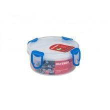 Пластиковый контейнер пищевой Oursson CP-0400 R/TA
