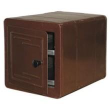 Жарочный шкаф ЭП-1-0.8
