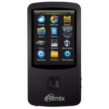 MP3 плеер RITMIX RF-7100 4Gb Black