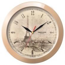 Часы настенные TROYKA 11135152 (Париж)