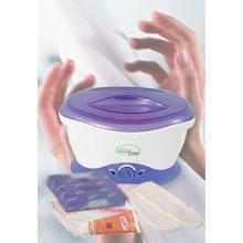 Набор для парафинотерапии рук и ног в домашних условиях, Gezatone