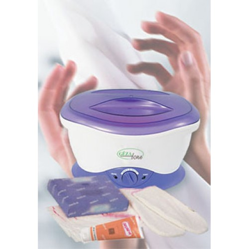 Наборы для парафинотерапии рук и ног в домашних условиях
